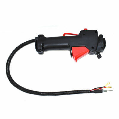 Combination Switch For Hardin Gas Powered T-Post Driver Jack Hammer Pickett