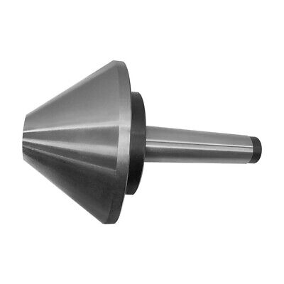 130mm Mt4 Bull Nose Live Center 75 Degree Morse Taper 4 4mt Bullnose
