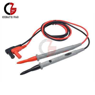 Universal Digital Multimeter Multi Meter Test Lead Probe Wire Pen Cable Hot