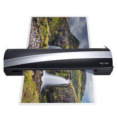 A3 Photo Paper Thermal Laminator Machine Quick Warm-up Fast Laminating J5d5