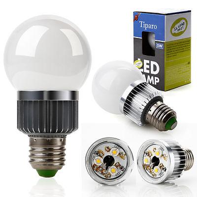 1/10x E27 Glühbirne Glühlampe Kugel Licht Warmweiß Birnen Strahler Leuchtmittel  - Glühlampe Kugel Birnen