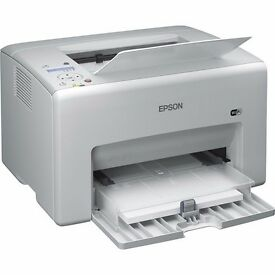 EPSON LASER COLOR WIFI PRINTER
