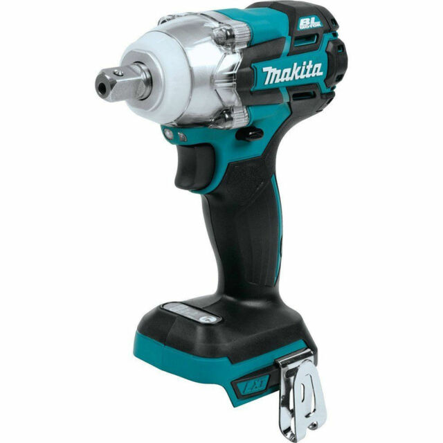 """Makita DTW281 18V LXT Li-Ion 1/2"""" Impact Wrench brushless (TOOL ONLY)"""