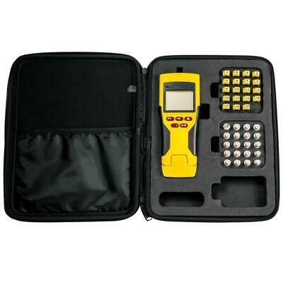 Klein Tools Scout Pro 2 Lt Tester Remote Kit Vdv Electrical Cable Data Video New