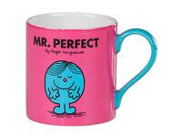 Mr Perfect Mr Men Mug