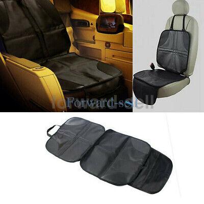 Универсальное детское автомобильное сиденье Saver с защитой от скольжения Защитная подушка Черный Новый