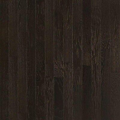Hickory Ebony Engineered Hardwood Flooring $1.99/SQFT
