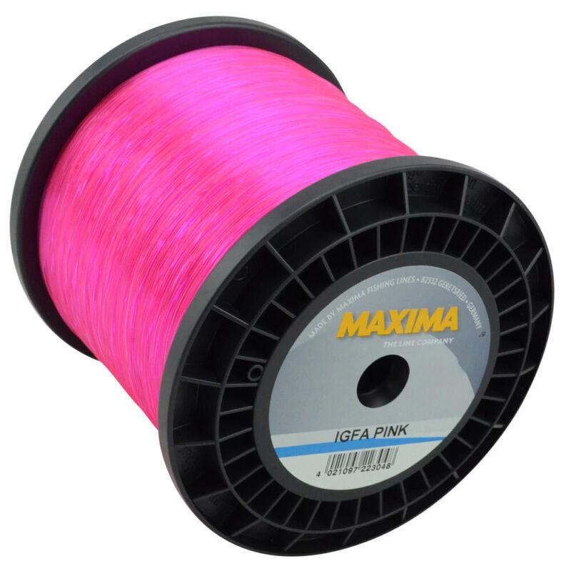 Maxima Tournament IGFA Pink