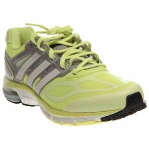 508ac703f adidas Supernova Sequence 6 Yellow - Womens - Size 11 B
