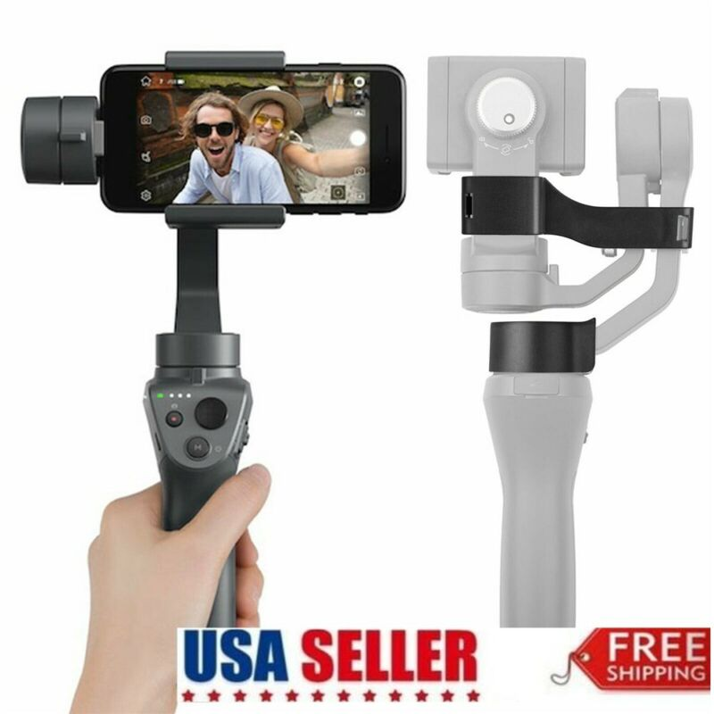 Phone Safety Lock Stabilizer Handheld Mount Buckle Gimbal fo