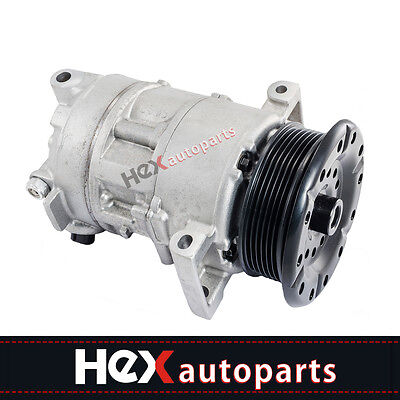 AC A/C Compressor For Compass Patriot Caliber Sebring (1 Year Warranty) 97395