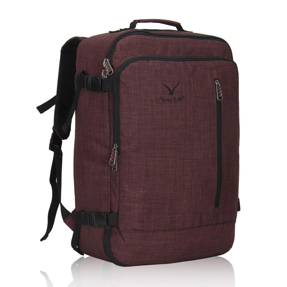 Hynes Eagle Scansmart Laptop Backpack TSA Paraphernalia Bag Travel Carry-on Backpacks