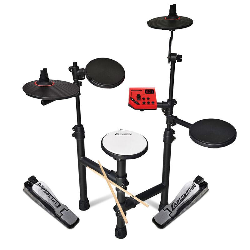Carlsbro Club100 Club100 Jazz Style Drum Set