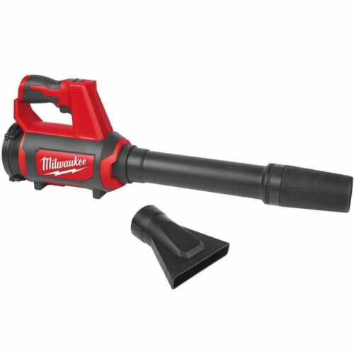 Milwaukee 0852-20 M12 Compact Cordless Spot Blower (Tool Only)