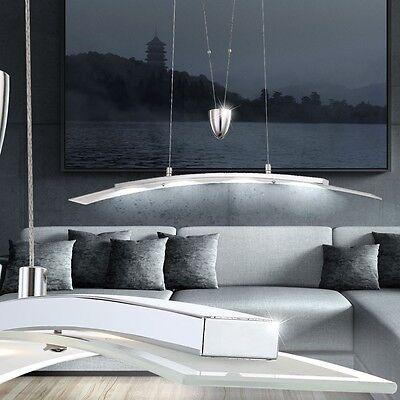 LED 20 Watt Hngeleuchte Hngelampe Pendelleuchte Beleuchtung Wohnzimmer Leuchte