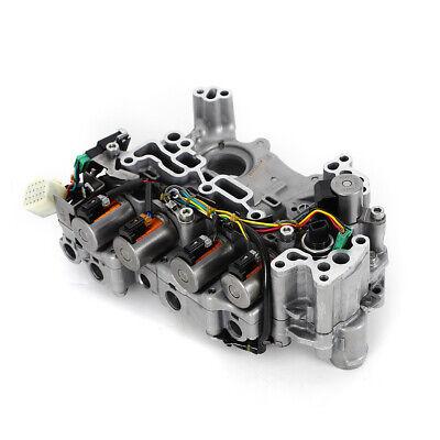 Gearbox CVT Valve Body for OEM Sentra Versa Nissan Altima X-Trail JF015E