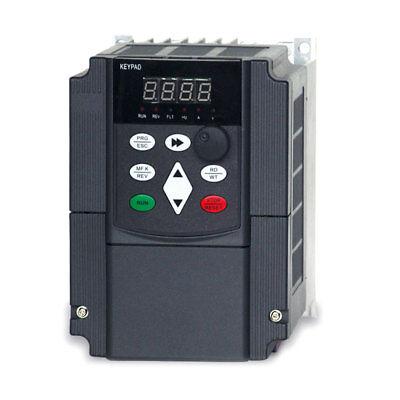 220v Inverter Single-phase To Three-phase Frequency Converter 2.2kw