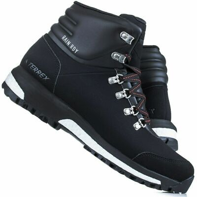 Adidas Terrex Pathmaker Black Boots UK 9.5 EU 44