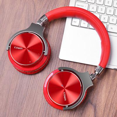 Cowin E7Pro Wireless Bluetooth Noise Cancelling Headphones
