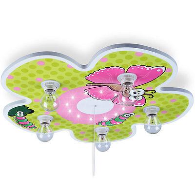 Kinderlampe Kinderleuchte Kinder Deckenlampe Wandlampe Wandleuchte Deckenleuchte