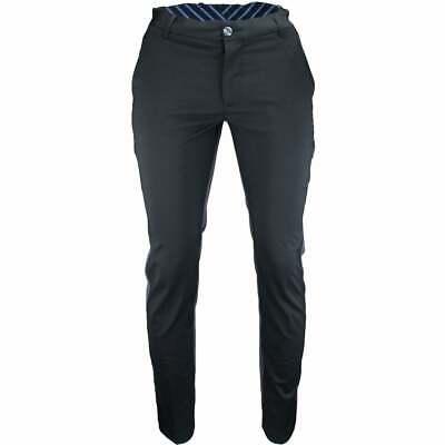 Puma Tailored Elevation Pants   Golf  Pants & Shorts - Black - Mens Tailored Mens Pants