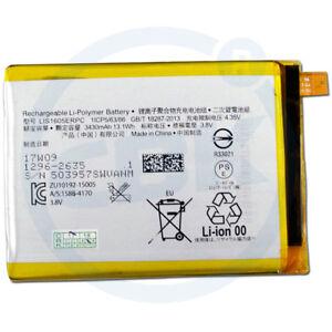 New 3430mAh Battery For Sony Xperia Z5P Z5 Premium Dual E6883 E6853 LIS1605ERPC