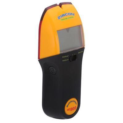 Multifunction Wall Scanner - Zircon MultiScanner HD800 OneStep Multi-Function Wall Scanner Model # 66230