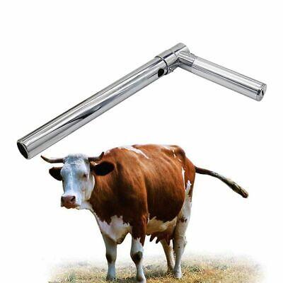 Cattle Endoscope Artificial Insemination Portable Livestock Endoscope Veterinary