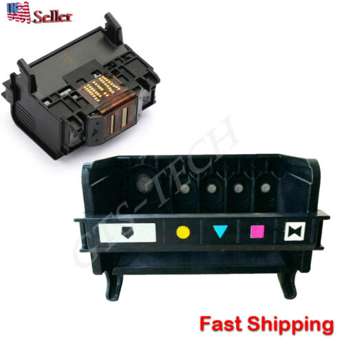 For HP 564 Photosmart 7510 7520 7515 7525 5-Slot Printhead Cn642a /b Cb326-30002