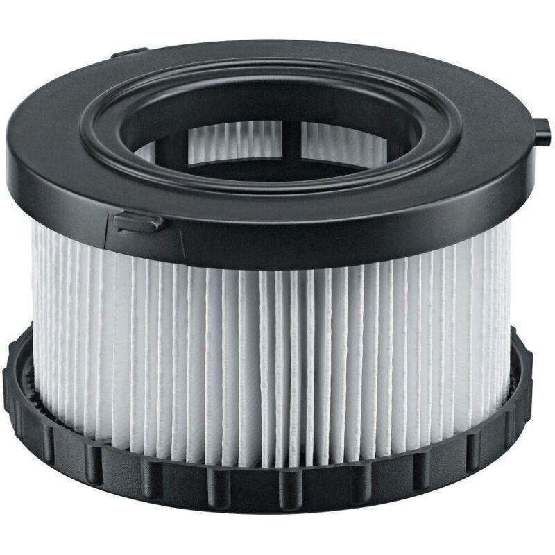 DEWALT DC5151H HEPA Replacement Filter for DC515 Vacuum