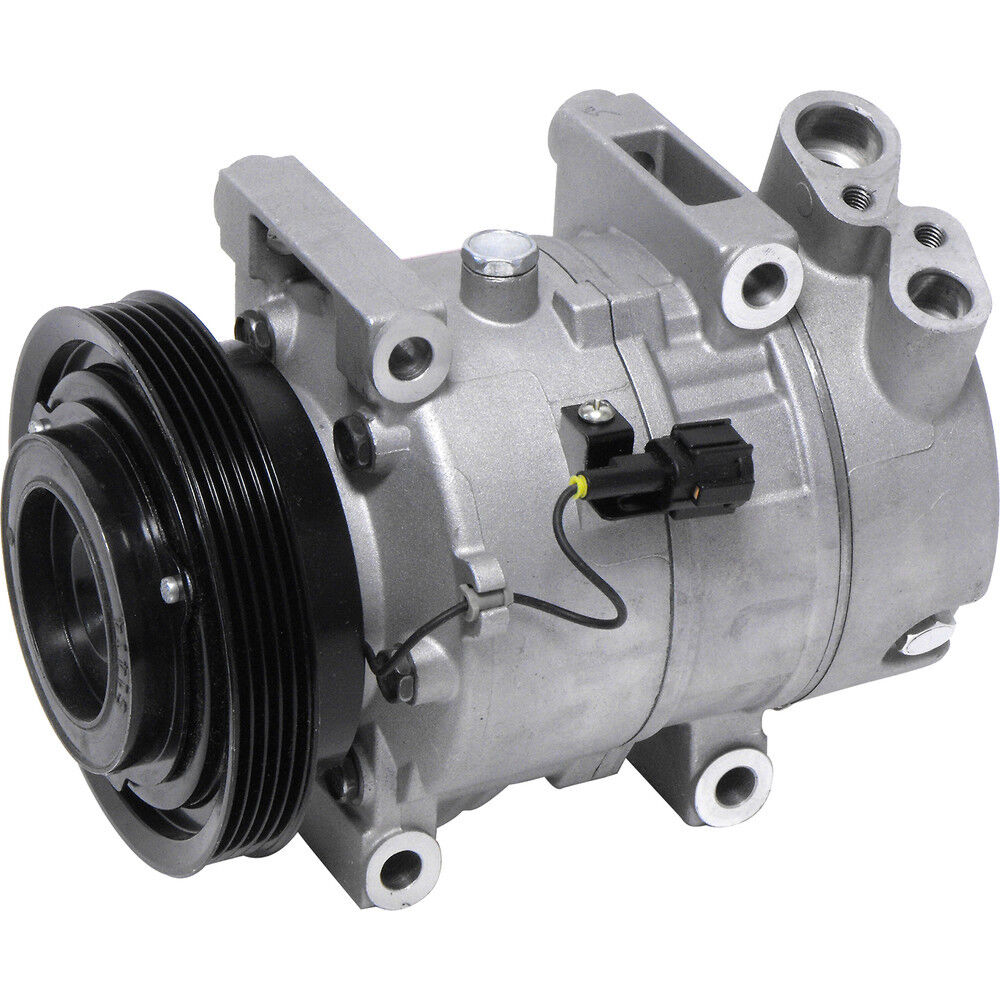 Fits Infiniti QX4 Nissan Pathfinder 1996 to 2000 NEW AC Compressor CO 10555JC