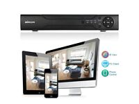 New DVR CCTV system with mouse
