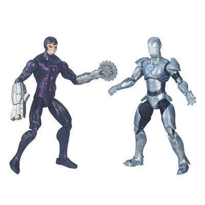 Marvel Legends Series Comic 2-Pack Mechanical Masters