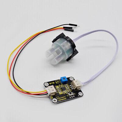 Keyestudio Turbidity Liquid Water Quality Tester Meter Detection Sensor Test Kit