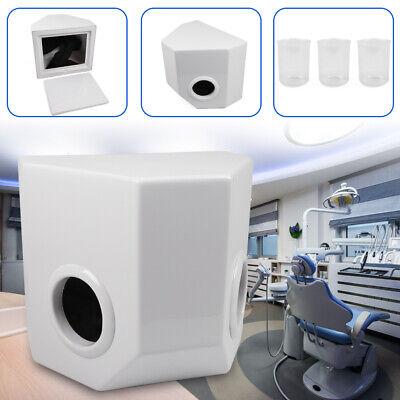 Dental Processor X-ray Film Processor Developer Darkroom Portable Ffilm 3040mm