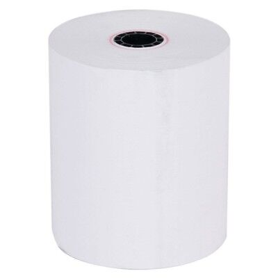 Thermal Papers Printer 3-18 X 230 2 Cases 100 Rolls Pos Cash Register