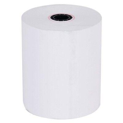 100 Rolls 3-18 X 230 Thermal Receipt Paper Pos Cash Register