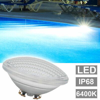 LED Pool Lamp 6400K Swimming Pool Lighting Pond Spotlight PAR56 Lamps cool white