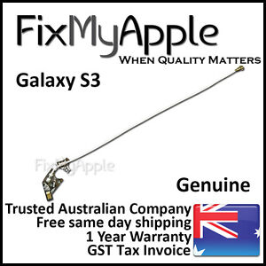Samsung Galaxy S3 Antenna Wire Signal Wifi Cellular Network Flex Cable Connector