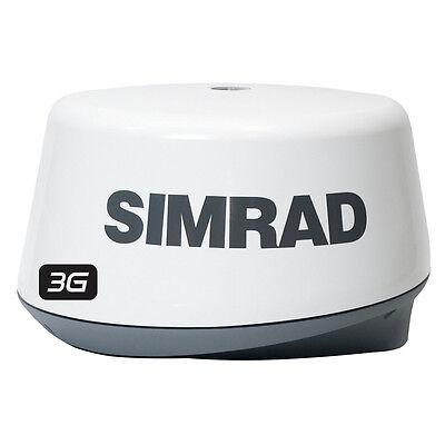 SIMRAD 3G BROADBAND RADAR  DOME FOR NSE NSO NSS SE