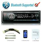 Bluetooth Autoradio met USB