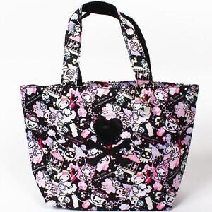 ddcd2b07c666 Tokidoki Hello Kitty Bag