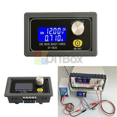 Adjustable Buck Boost Dc Voltage Regulator Solar Charging Power Supply Module 5v