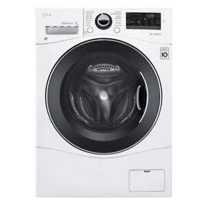 https://aniks.ca LG WM3488HW 24 Inch All-in-one Ventless Washer / Dryer Combo Aniks Appliances (416) 755 1677  Canadian