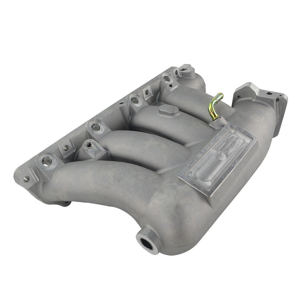 Cast Intake Manifold For 04-08 Acura RSX Base K24A2 06-11