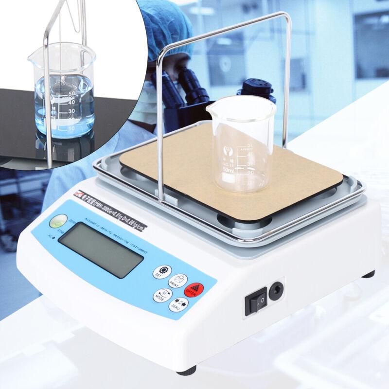 Digital Display liquid Chemical solution Densimeter Densitometer Density Meter