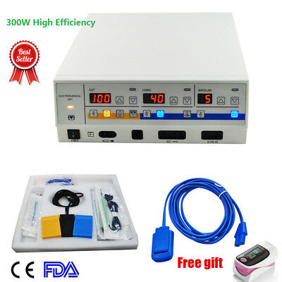 Electrosurgical Unit Leep Diathermy Cautery Electrocautery Surgical Use Fda Ce