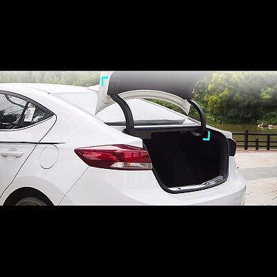 Trunk Hinge Braket Protect Cover Garnish For Hyundai Elantra (Avante AD) 2017+