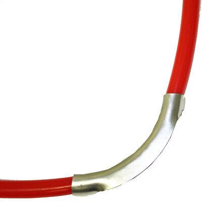 40 12 Steel Pex Tube Bend Support Heavy Duty Bend-2