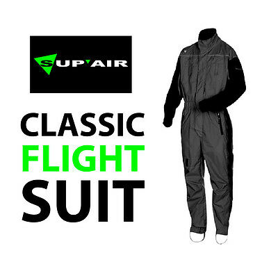 b2fcce91abde Flying Suit Flight SUIT PPG Paramotor Paraglider Paragliding SUPAIR